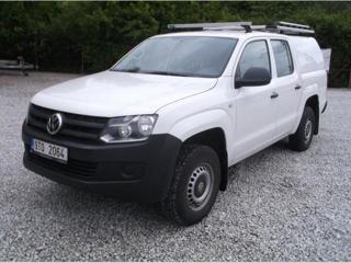 Volkswagen Amarok 2.0 TDi pick up nafta