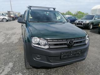 Volkswagen Amarok 2,5 TDI 4x4 pick up