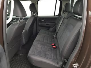 Volkswagen Amarok 3,0 TDI 190 kW 4MOT 8 st.aut. DC Highline DEMO pick up nafta