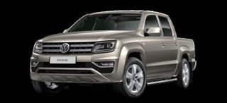 Volkswagen Amarok 3,0 TDI 190 kW 4MOT 8 st.aut. DC Highline pick up nafta
