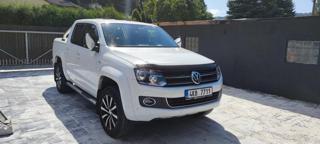 Volkswagen Amarok 2.0TDI 103kw 4MOTION HIGILNE KŮŽE,K pick up