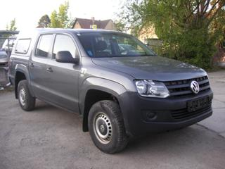 Volkswagen Amarok 2.0 TDi 4x4 pick up