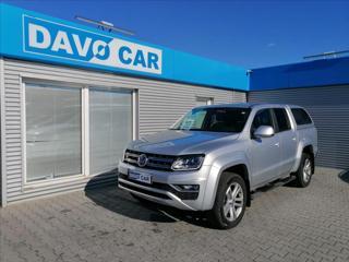 Volkswagen Amarok 3,0 V6 TDI 165kW Aut. Highline pick up nafta