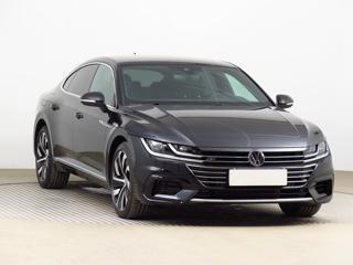 Volkswagen Arteon 2.0 TSI 4Motion 200kW sedan benzin