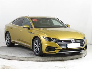 Volkswagen Arteon 2.0 TSI 140kW sedan benzin