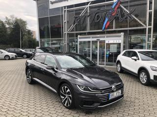 Volkswagen Arteon 2.0 TDI 140kW 4MOTION DSG R-line sedan