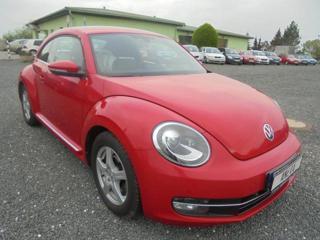 Volkswagen Beetle 1.2 TSi hatchback benzin