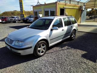 Volkswagen Bora 1.9 TDi kombi