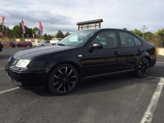 Volkswagen Bora 1.6i sedan
