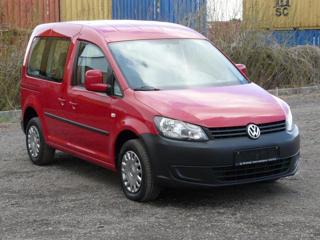 Volkswagen Caddy 1.6 TDi  nafta