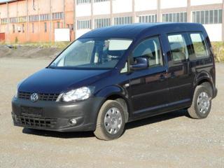 Volkswagen Caddy 1.2 TSi AC  benzin