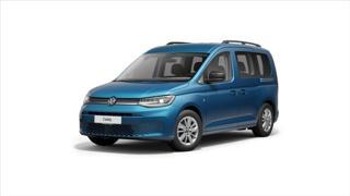 Volkswagen Caddy 1,5   V Life  benzin