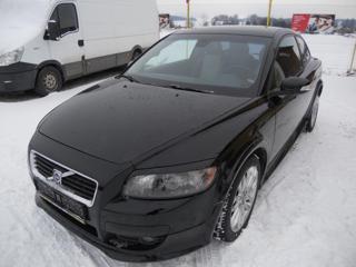 Volvo C30 2.0D 100 kw hatchback