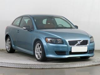 Volvo C30 2.0 D 100kW hatchback nafta