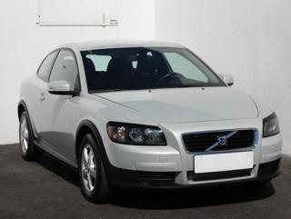 Volvo C30 1.6D, Serv.kniha, ČR hatchback nafta