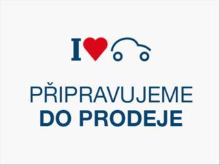 Volkswagen Caddy 1,4   ČR serv. knížka navi kombi CNG + benzin