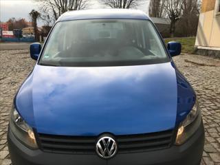 Volkswagen Caddy 1,2 kombi benzin