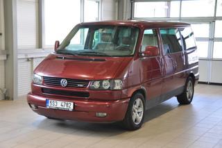 Volkswagen Caravelle 2.5 TDI 111KW kombi