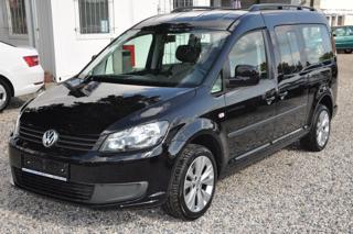 Volkswagen Caddy MAXI 2.0TDi 103kW Trend 7.míst kombi