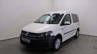Volkswagen Caddy 2,0 TDi  Trend kombi nafta