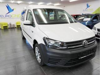 Volkswagen Caddy 1.4TGI AUT 2017 Zár.1rok MPV CNG