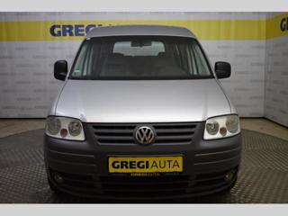 Volkswagen Caddy 1.6 MPi MPV benzin