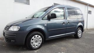 Volkswagen Caddy 1.6i Life MPV