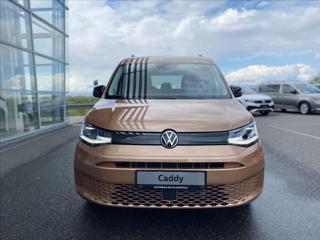 Volkswagen Caddy 1,5 TSI DSG  Maxi California MPV benzin