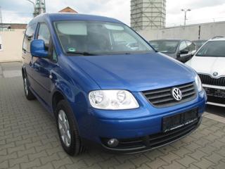 Volkswagen Caddy 1,4 16V Life MPV