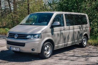 Volkswagen Caravelle 2.0BITDI 132KW 4M DSG LWB COMFORTLI minibus