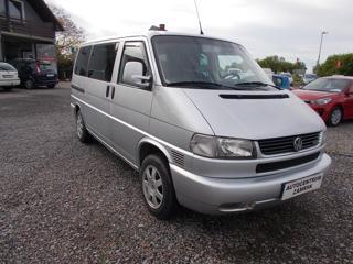 Volkswagen Caravelle 2.5 TDI MPV