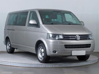 Volkswagen Caravelle 2.0 TDI 132kW minibus nafta