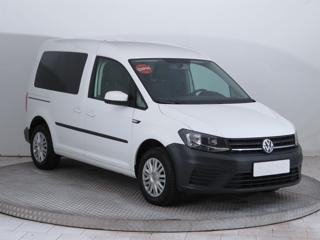 Volkswagen Caddy 2.0 TDI 55kW pick up nafta