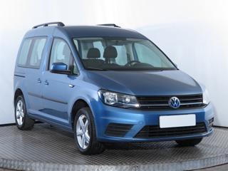 Volkswagen Caddy 2.0 TDI 110kW pick up nafta