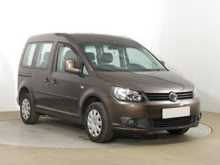 Volkswagen Caddy 1.2 TSI 77kW pick up benzin