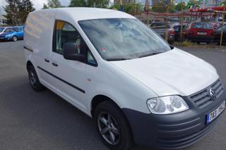 Volkswagen Caddy 2,0SDi  ČR ! pick up