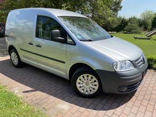 Volkswagen Caddy 1,9Tdi 77kw pick up