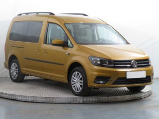 Volkswagen Caddy 1.4 TSI 92kW pick up benzin