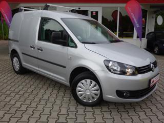 Volkswagen Caddy 1.2 TSi 63kW -1.MAJ.-KLIMA! pick up