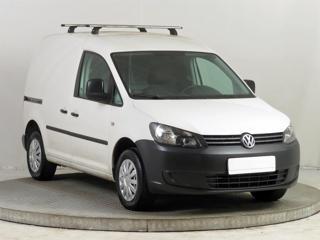 Volkswagen Caddy 1.6 TDi 55kW pick up nafta