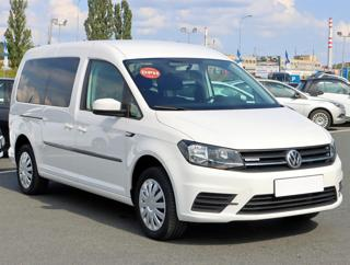 Volkswagen Caddy 1.4 TGI CNG 81kW pick up CNG