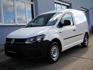 Volkswagen Caddy 1.2 TSi Klimatizace DPH pick up