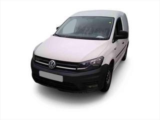 Volkswagen Caddy 2,0 TDi 81kW 4Motion 1.Maj. DPH užitkové nafta