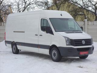 Volkswagen Crafter 2,0 TDi 100kW L3H2 ČR 1.maj CR DPF 6M/T RWD 35 Van L3H2 4325 užitkové nafta