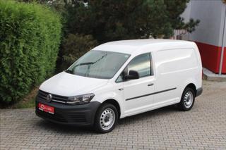 Volkswagen Caddy 2,0 TDi  MAXI / KLIMA / 110KW užitkové nafta
