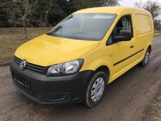 Volkswagen Caddy 2.0 TDi VAN nafta