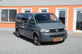 Volkswagen Caravelle 2.0 TDi LONG /5 MÍST/NAV/TAŽNÉ VAN