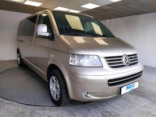 Volkswagen Caravelle 2.5TDI 96KW dl.rozvor VAN
