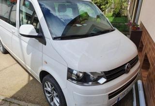 Volkswagen Caravelle VAN