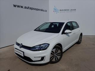 Volkswagen e-Golf 100kW LED+NAVI+KAMERA hatchback elektro